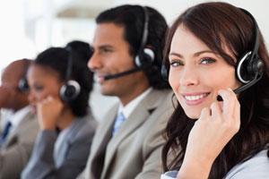 Interpreter Customer Service